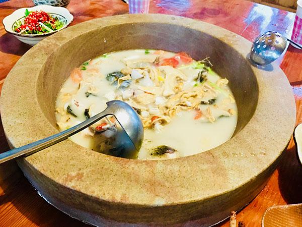 guoqiao mixian