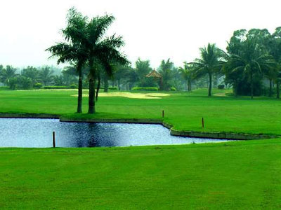 Kunming Country Golf Club