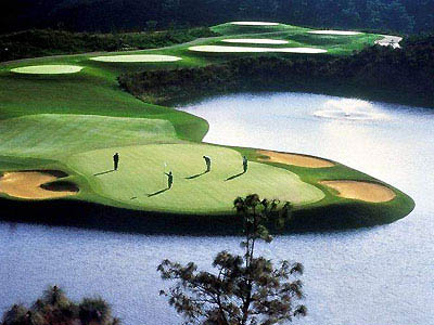 9 Days Guilin and Kunming Golf Experience