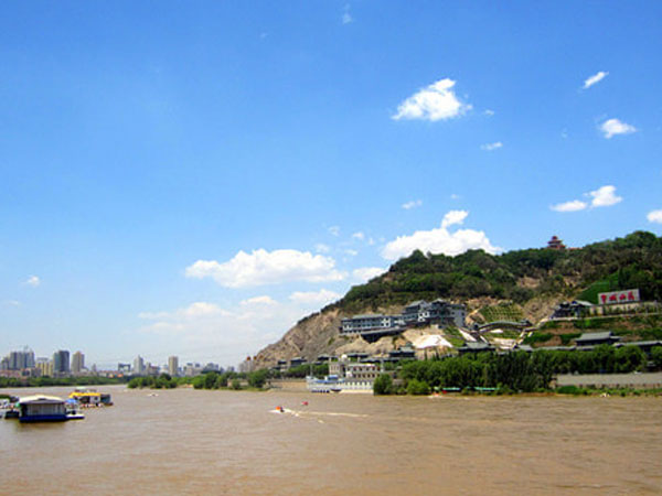 The Travel Strategy of Traveling Lanzhou