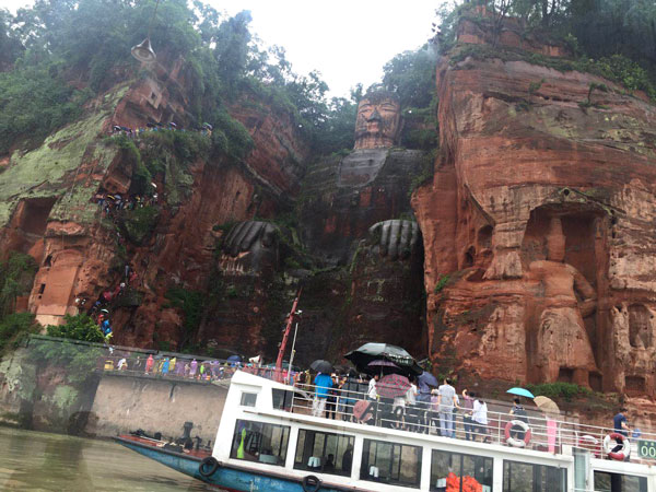 8 Days Highlight Sichuan Tour