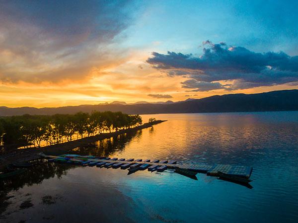 Lago Lashi