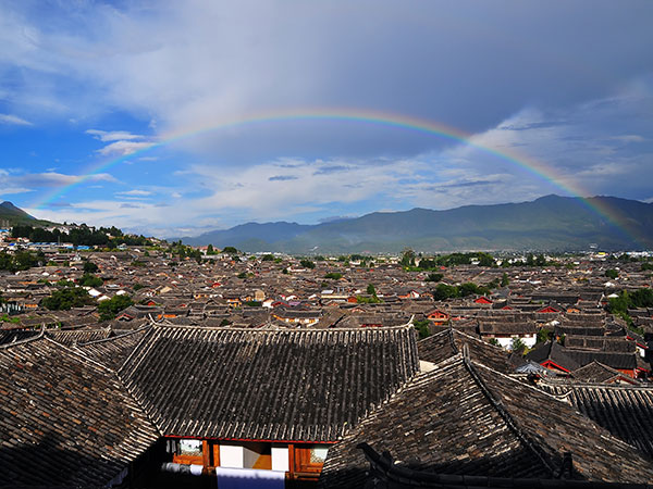 10 Days Best of Yunnan