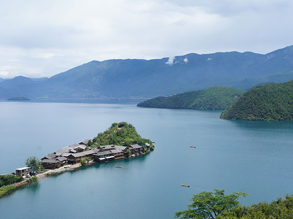9 Days Mesmerizing Lugu Lake Tour