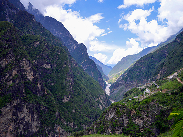 10 Days Tiger Leaping Gorge Trekking