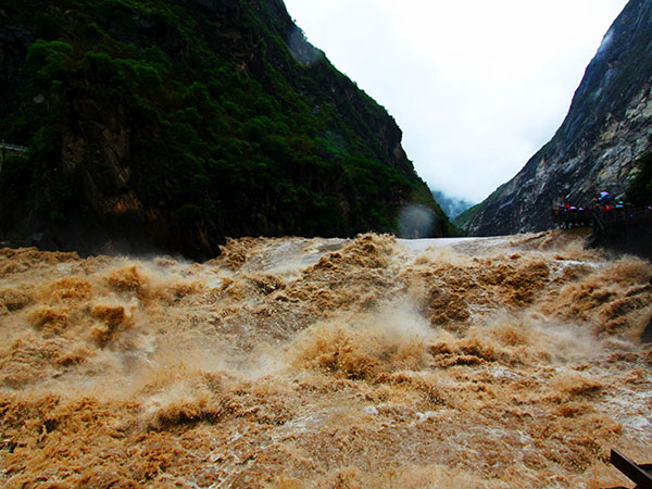 10 Days Amazing Yunan with Tiger Leaping Gorge Trekking