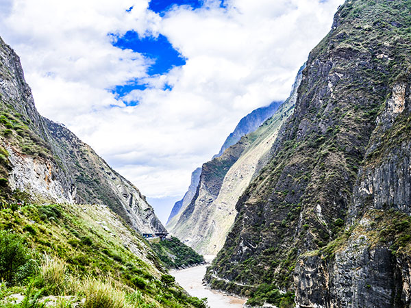 Tiger Leaping Gorge