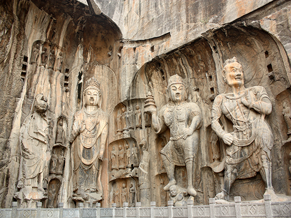 How to Plan a Day Tour in Luoyang