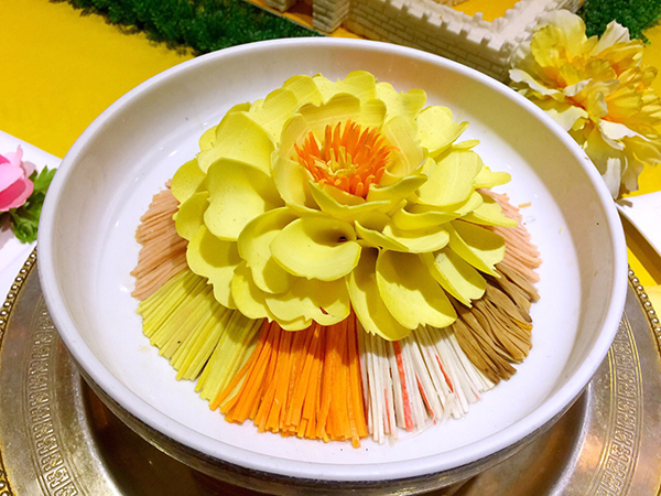 Recommended Delicious Foods in Luoyang