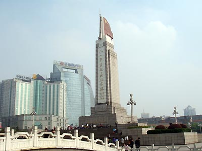 Memorial of the August 1 Nanchang Uprising