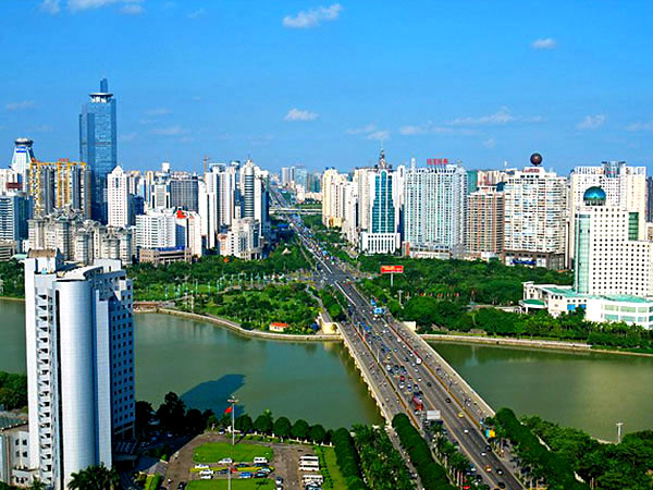 ... visit Nanning, Best time to travel to Nanning, When to go to Nanning