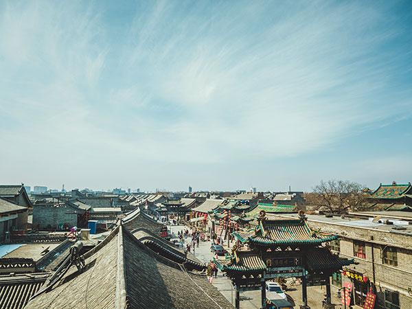 Zhangjiajie Tourism