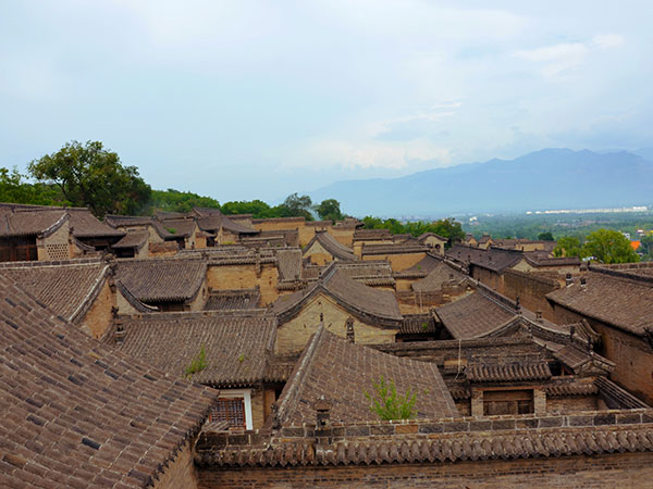 6 Days Datong, Pingyao and Taiyuan Tour