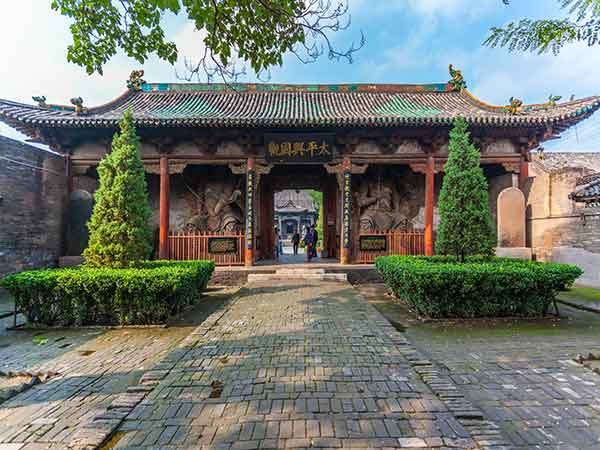 Top Ancient Towns in China - Pingyao