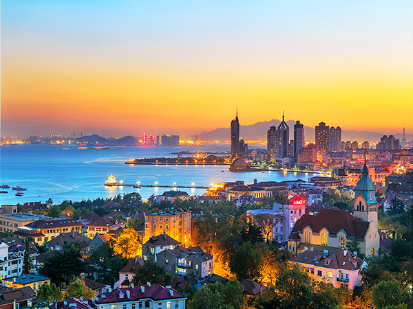 How to Get to Qingdao from Jinan