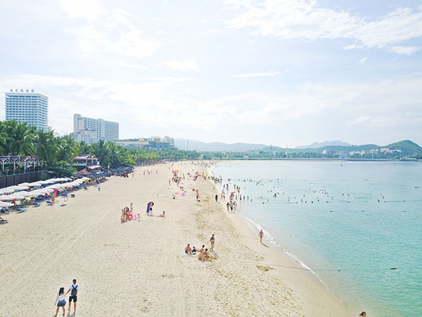 Best Places to Visit in Hainan