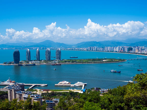6 Days Sanya Leisure Vacation