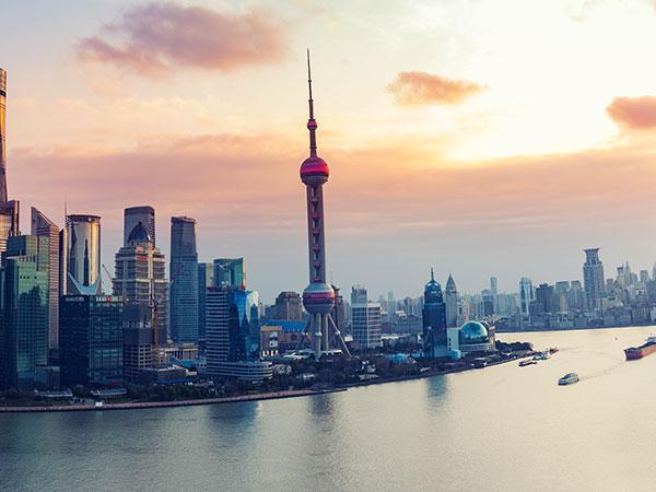 Oriental Pearl TV Tower Shanghai: Landmark of Shanghai City