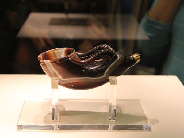 Collection of Shanghai Museum