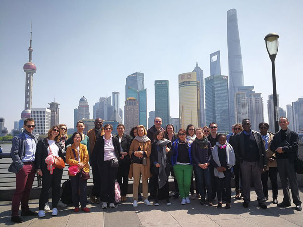 6 Days Beijing to Shanghai Group Tour