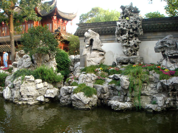 Yuyuan Garden Shanghai: Opening Hour, Address & Transport
