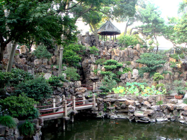 4 Days Shanghai and Zhujiajiao Water Town Tour