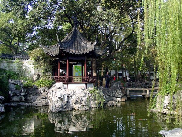 4 Days Shanghai, Suzhou and Zhouzhuang Budget Tour