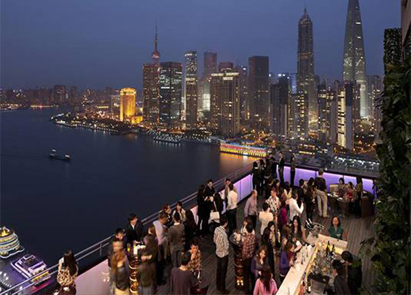 Do you Known What the Most Popular Bar Streets in Shanghai Are?