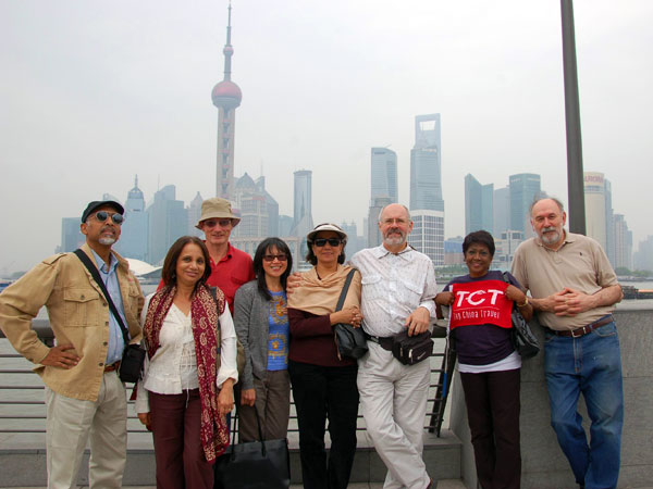 3 Days Best Shanghai Tour