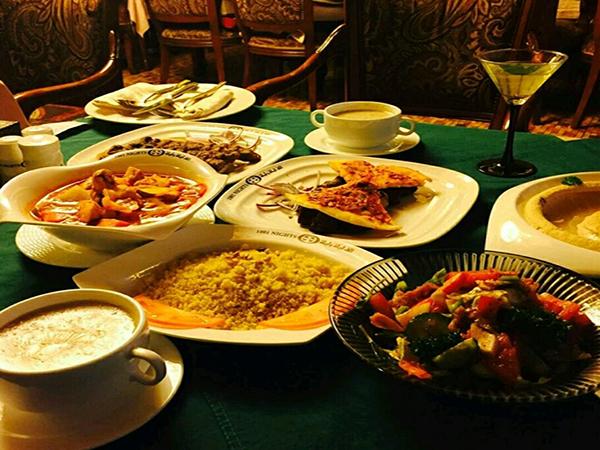 Top 7 Most Famous Muslim Restaurants in Shanghai, Famous Halal Food