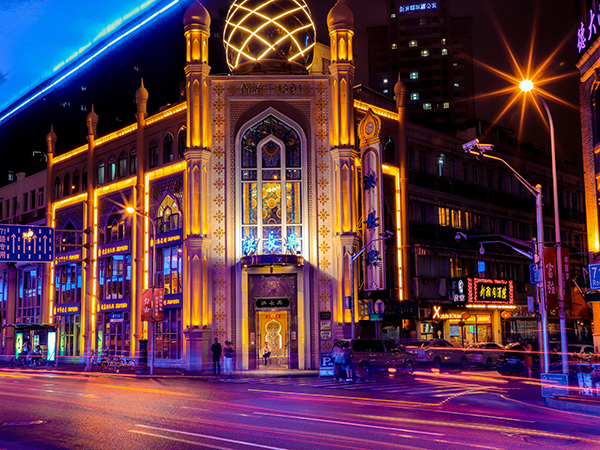 Top 7 Most Famous Muslim Restaurants In Shanghai Famous