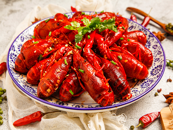 Shanghai Crawfish