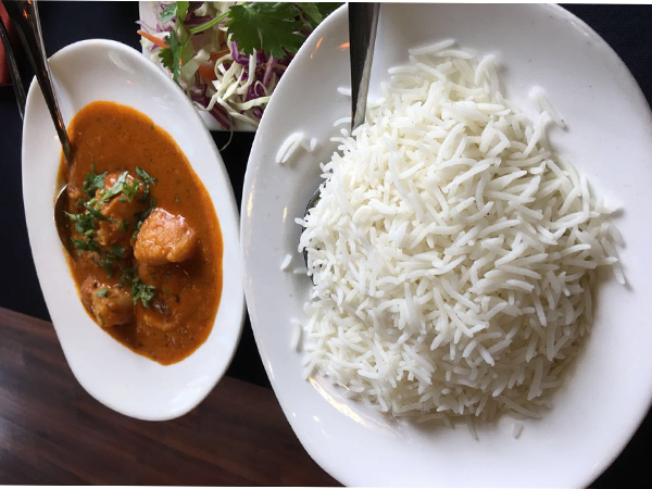 Most famous Indian Restaurants in Shanghai