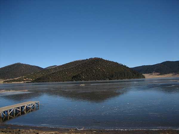 Shuduhu Lake
