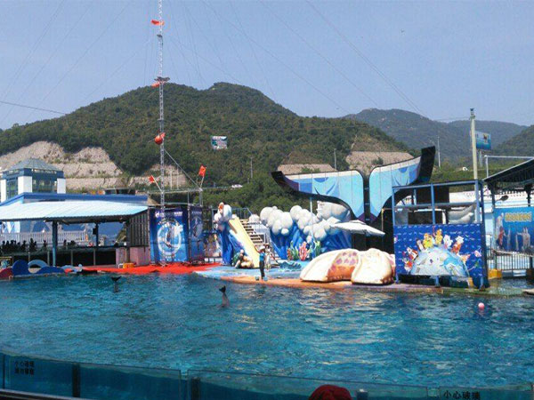 Shenzhen Sea World