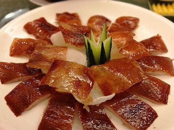 Hasil gambar untuk Zhong Fa Yuan Muslim Restaurant