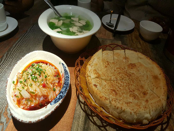 Famous Muslim Restaurants in Shenzhen