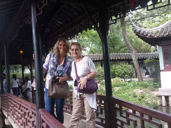 5 Days Shanghai and Suzhou Tour