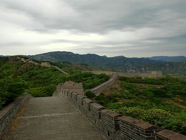 6 Days Beijing Tour from Tianjin
