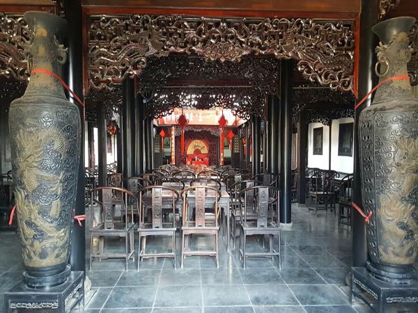 Shi Courtyard