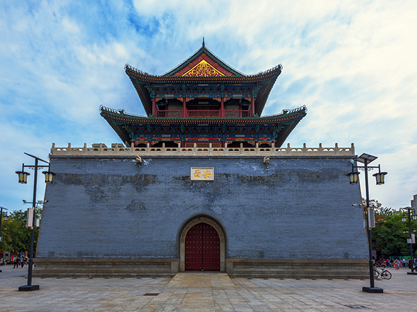 tianjin drum tower gu lou address getting there opening time rh topchinatravel com