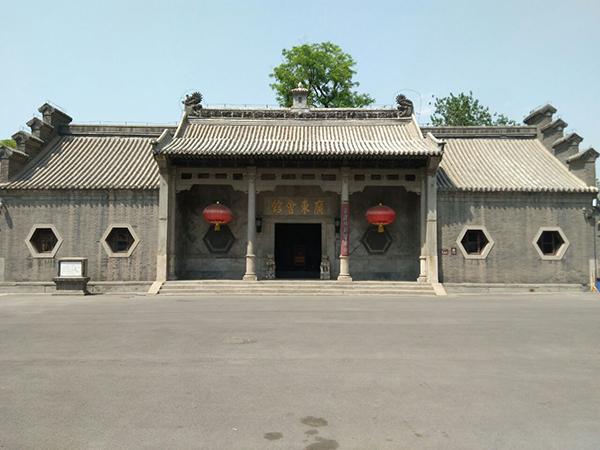 Tianjin Opera Museum