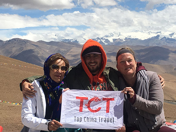 14 Days Adventure of Tibet and Yangtze