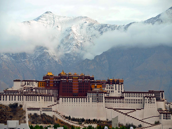 11 Days China Tour to Tibet