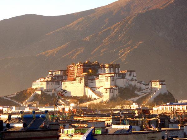11 Days China Highlight Tour to Tibet
