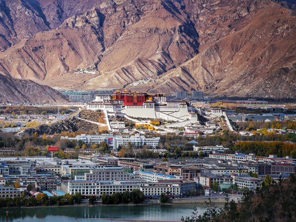 Lhasa Must See
