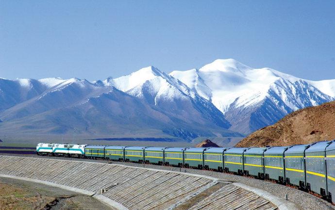 Travel from Lhasa to Shigatse