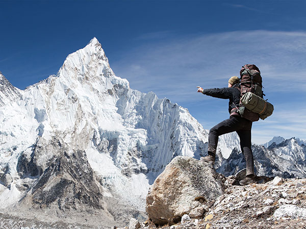 Permit to Climb Mount Everest: Mount-Everest-Base-Camp