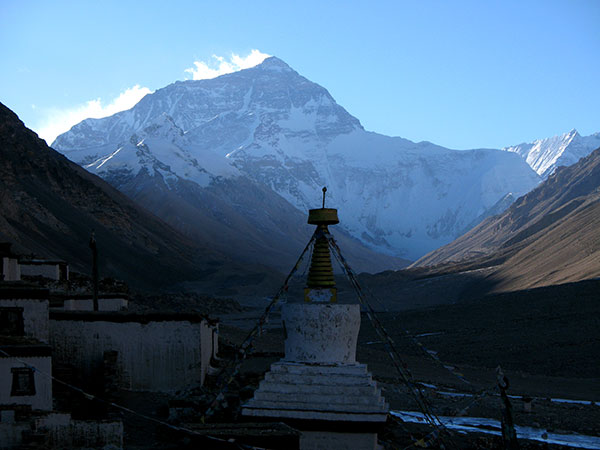 6 Days Mystical Tibet Exploring Tour