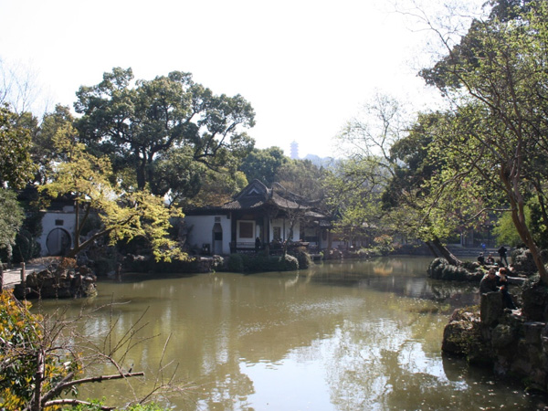 Best Places to Visit in Wuxi
